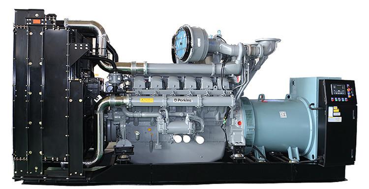 河南珀金斯發電機組報價_裕興動力提供質量硬的珀金斯發電機組