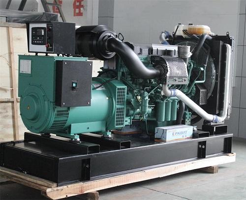 云南沃爾沃發電機組供應商|品質好的沃爾沃發電機組批發出售
