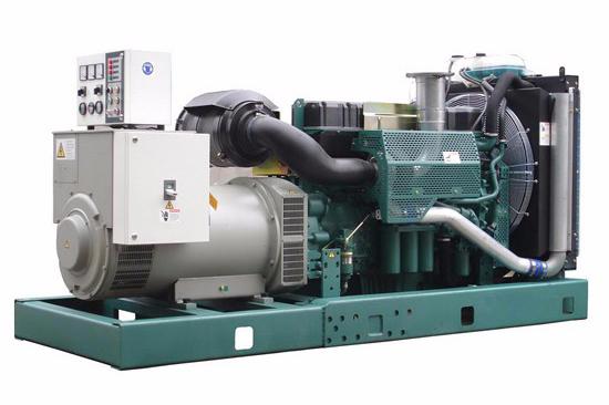 河北沃尔沃发电机组品牌-销量好的沃尔沃发电机组价格行情