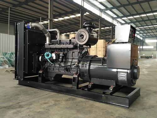 上柴发电机组多少钱 山东质量佳的上柴发电机组供销