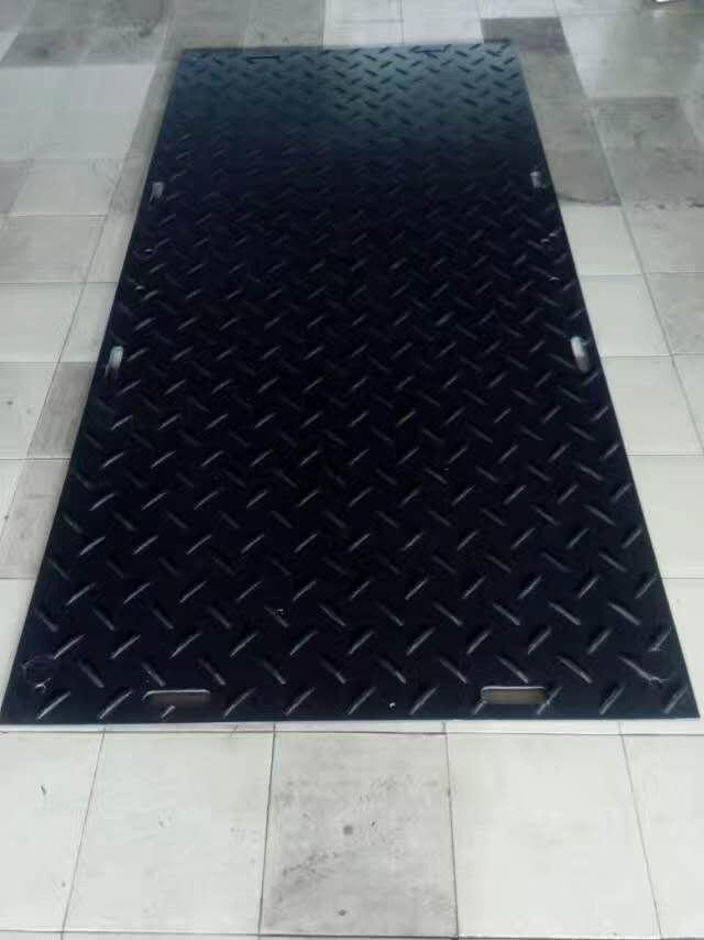 超高分子量聚乙烯鋪路墊板