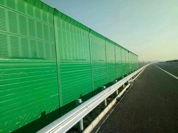 精创玻璃钢声屏障生产厂家_现货供应_可定制_河北精创玻璃钢