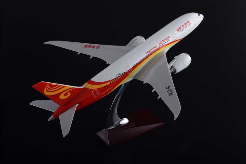 """""""新趋势""""商务礼品--模型飞机"""