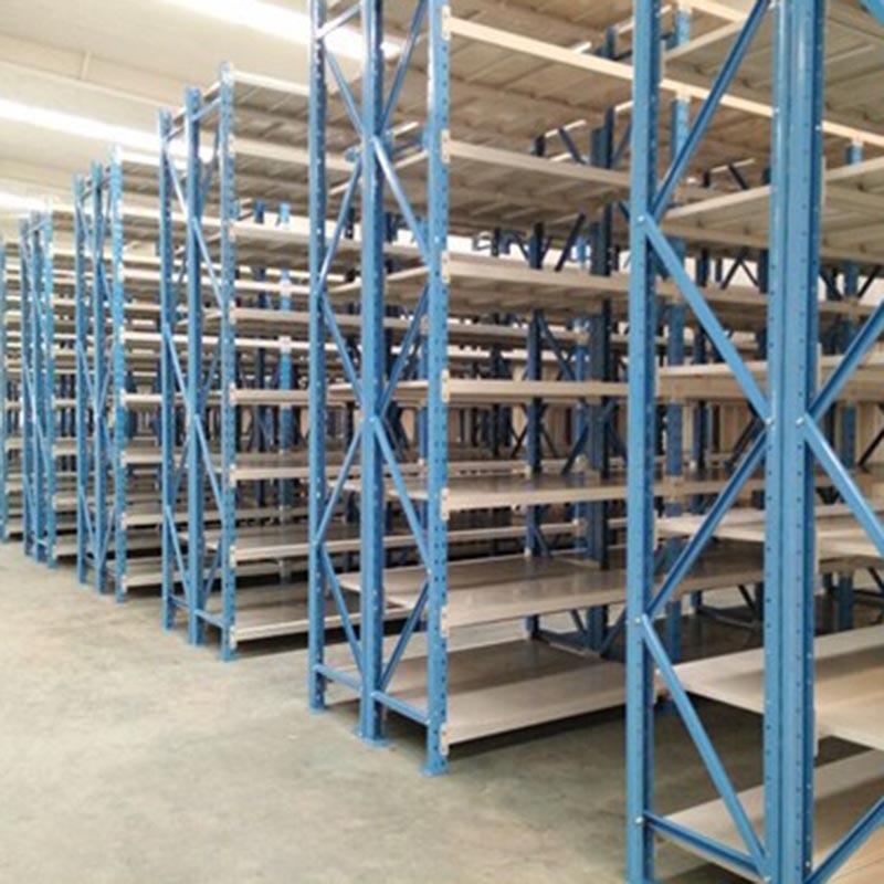 济南中型货架尽在引金公司,引金仓储货架为您分享
