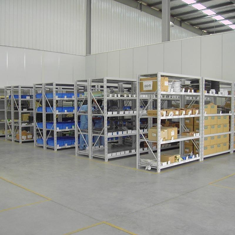 山東靠譜的青島貨架廠商是哪家,黃島貨架生產公司