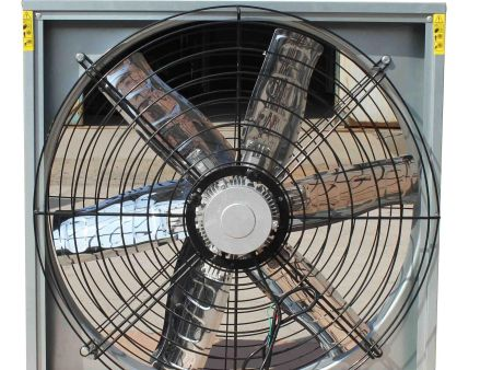 牧場風機加工-潤洋溫控提供優惠的牧場風機