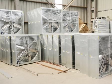 重锤式风机供应_大量供应高质量的重锤式风机