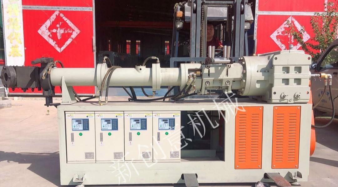 橡胶止水带挤出机, 橡胶止水带挤出生产线,橡胶止水带挤出生产线的生产工艺
