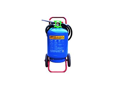 推车式水基灭火器价格-君安消防出售好用的推车式灭火器
