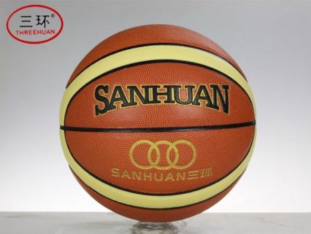 篮球批发厂家_要买新款篮球,当选三环体育用品