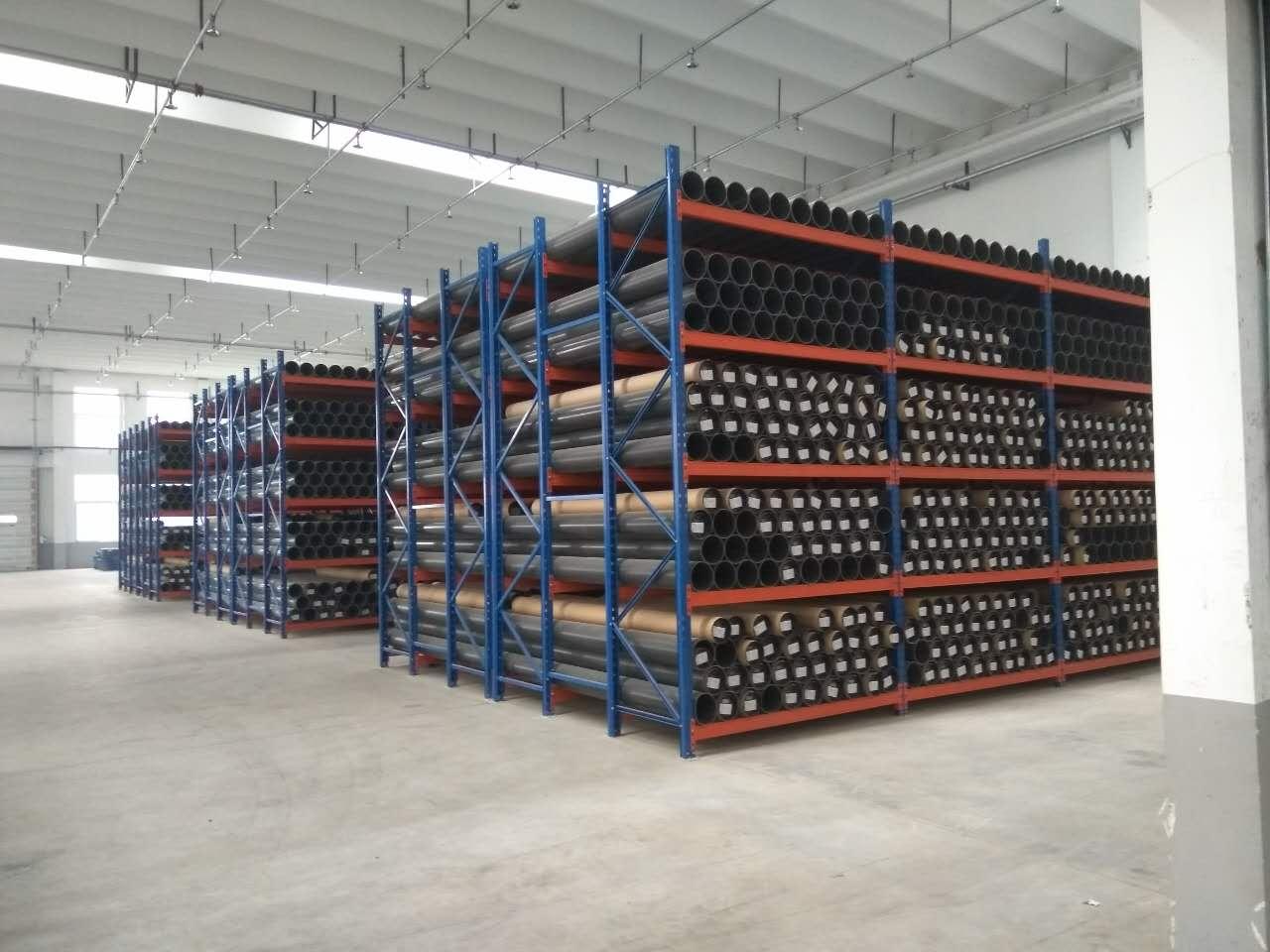 廠家供應煙臺重型貨架倉儲架 哪里可以買到煙臺貨架