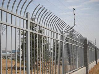 锌钢护栏厂家-浙江销量好的锌钢护栏
