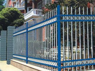 余姚锌钢护栏厂家-价格合理的锌钢护栏当选锋辉护栏