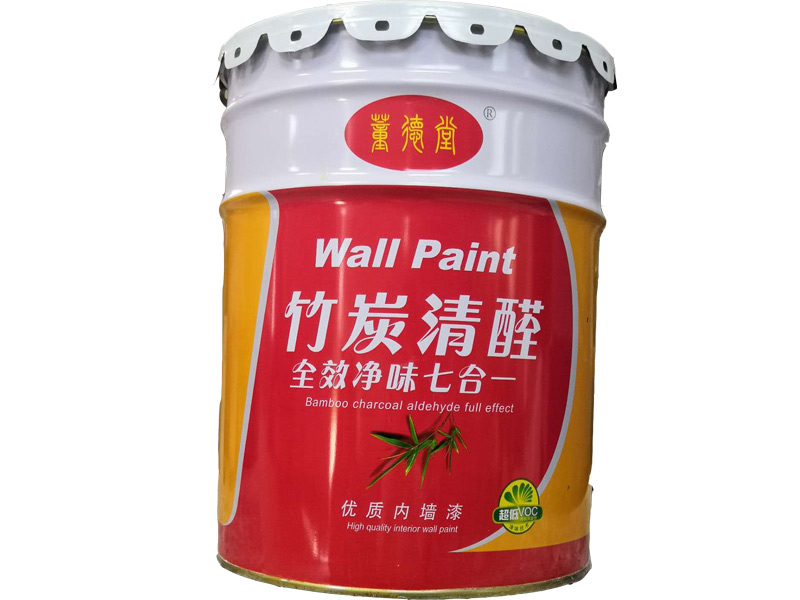 商丘净味乳胶漆质量_河南净味乳胶漆值得信赖