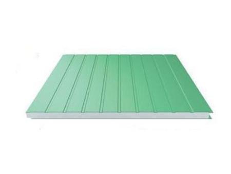岩棉复合板哪家好-价格适中的岩棉复合板是由沈阳禾田昌鑫彩钢工程提供