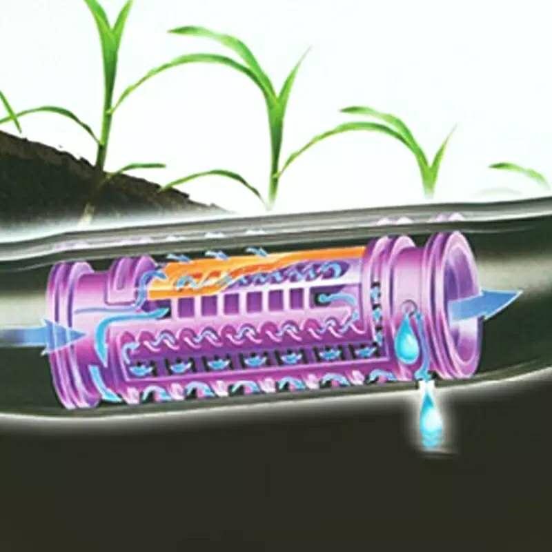 全新料圆柱滴灌管厂家|来泽润节水,买优良的圆柱滴灌管