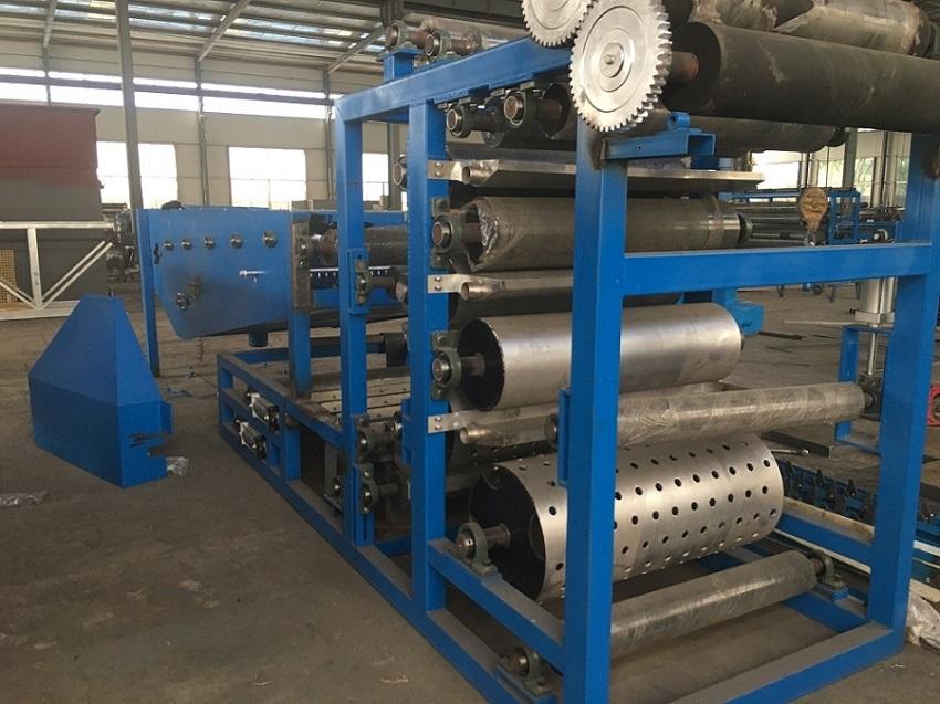 石膏脱水设备定制-博宇-山西石膏脱水设备制造厂家