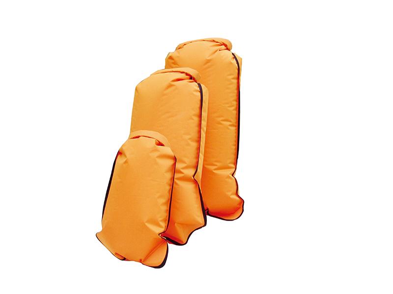 防水袋产品优势有四点