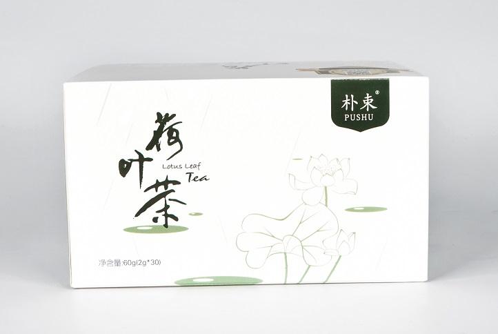腹部肥胖,喝朴束荷叶茶有效吗?