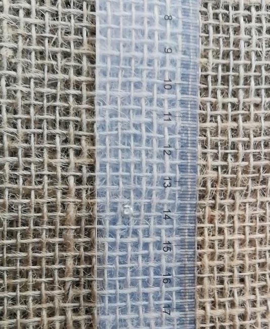 新疆黃麻網格布-具有口碑的黃麻網格布價錢如何