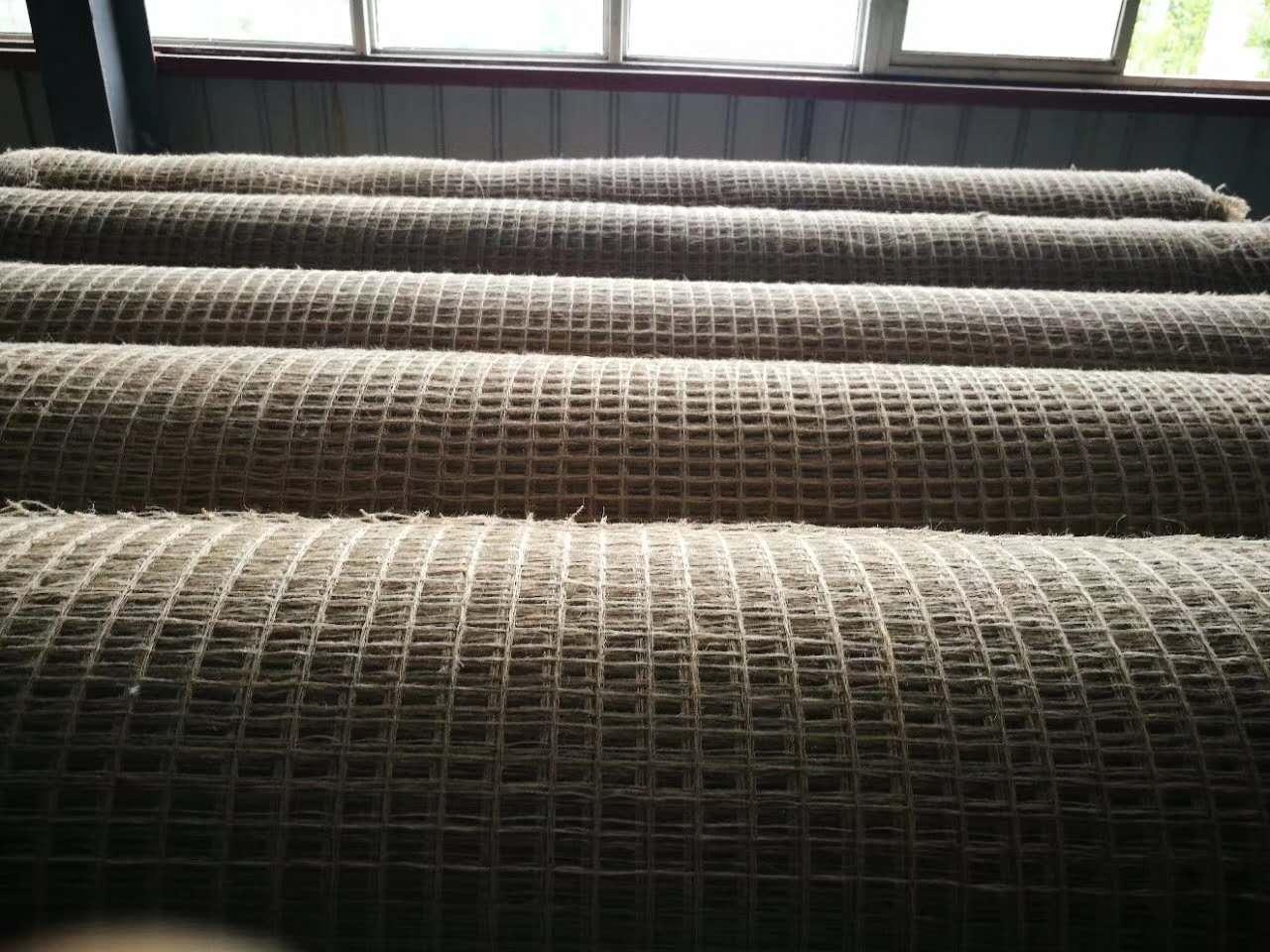 黄麻网格布哪里有-宇海纺织提供合格的黄麻网格布产品