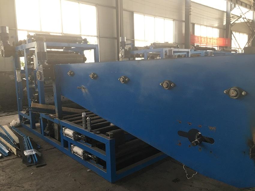 吉林三网污泥脱水机-潍坊价格实惠的三网污泥脱水机出售