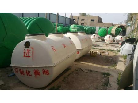 宁夏隔油池-银川隔油池生产厂家-耐腐特科技