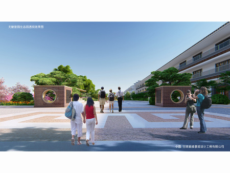 四川园林景观设计_兰州甘肃园林景观设计工程公司哪家专业