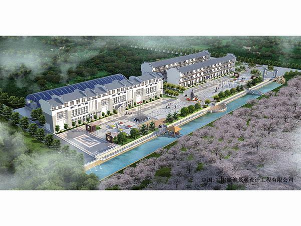 宁夏园林景观工程|专业的甘肃园林景观设计工程推荐