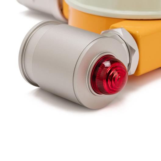 氢气检测仪价格行情-实用的氯气报警器摩尔斯基供应