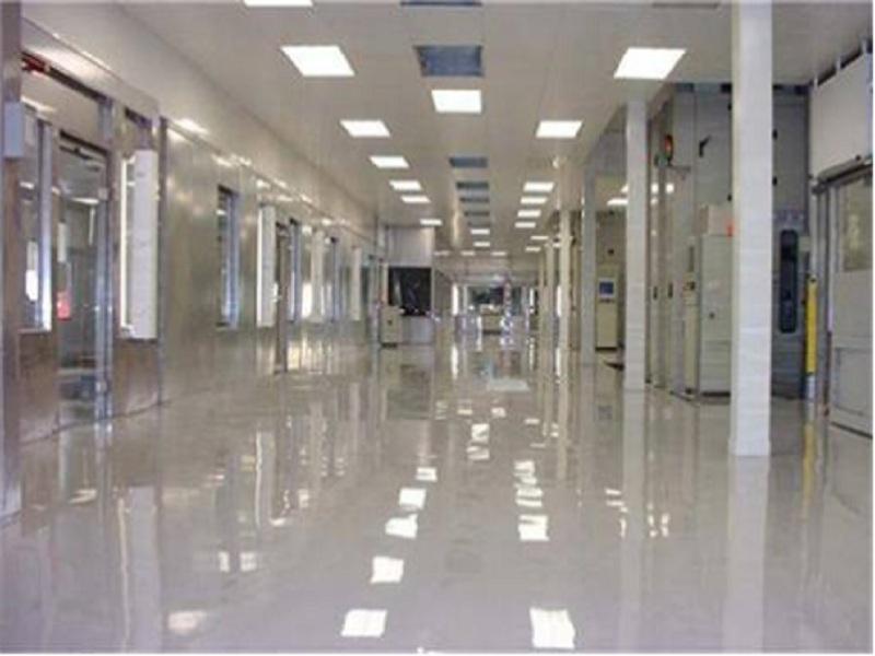 宁夏利之枫专业供应环氧地坪材料|固原环氧地坪材料