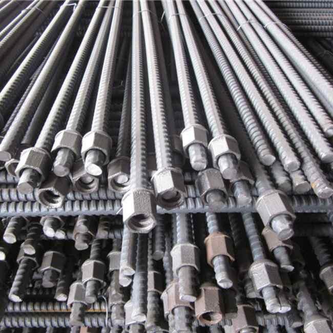 陕西右旋螺纹钢锚杆厂家-邯郸恒科工矿口碑好的右旋螺纹钢锚杆出售