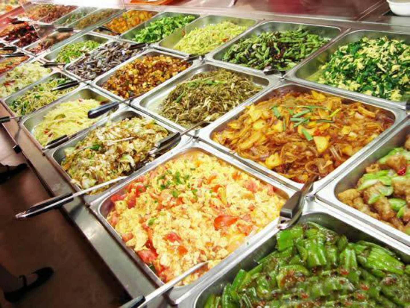口碑好的饭堂承包-想要有口碑的食堂承包服务就找传承餐饮服务
