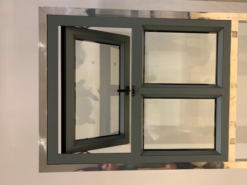 耐火窗|钢质非隔热防火窗