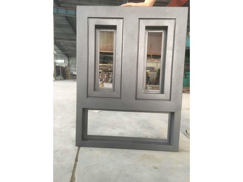 廈門耐火窗出售-鋼質非隔熱防火窗供應商