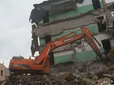 兰州房屋拆除,兰州专业房屋拆除,兰州装潢拆除 认准国盛祥