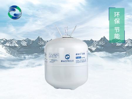 新型冷媒ER445系列产品安 全性能怎么样?