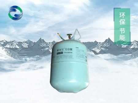 天 然冷媒R436C成功代替氟利昂成为制冷行业大佬