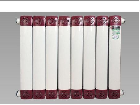 铜铝复合暖气片供应商-质量可靠的铜铝复合暖气片就在乐普采暖设备