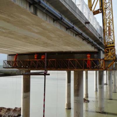 哪家建桥梁加固技术-专业桥梁加固技术河南吉安路桥实力雄厚