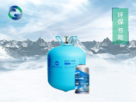 空调制冷剂加盟在冬天依旧火热的项目