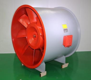 天津消防風機-蘇州消防軸流風機專業制造廠家