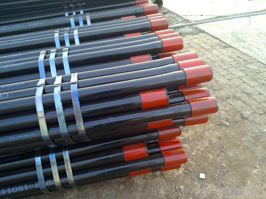 白山优质的N80石油套管生产工艺专卖