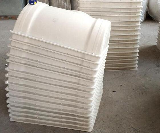 玻璃钢阀门罩壳厂家-玻璃钢阀门保温壳专业供应商