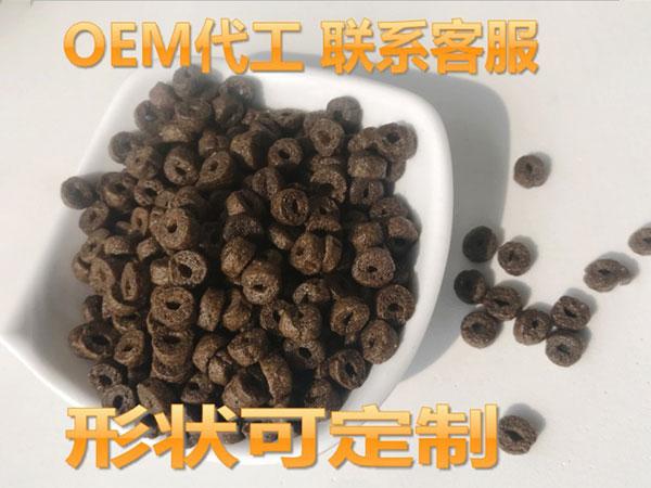枣庄猫粮OEM代工厂家-买猫粮代加工就来山东派克宠物食品