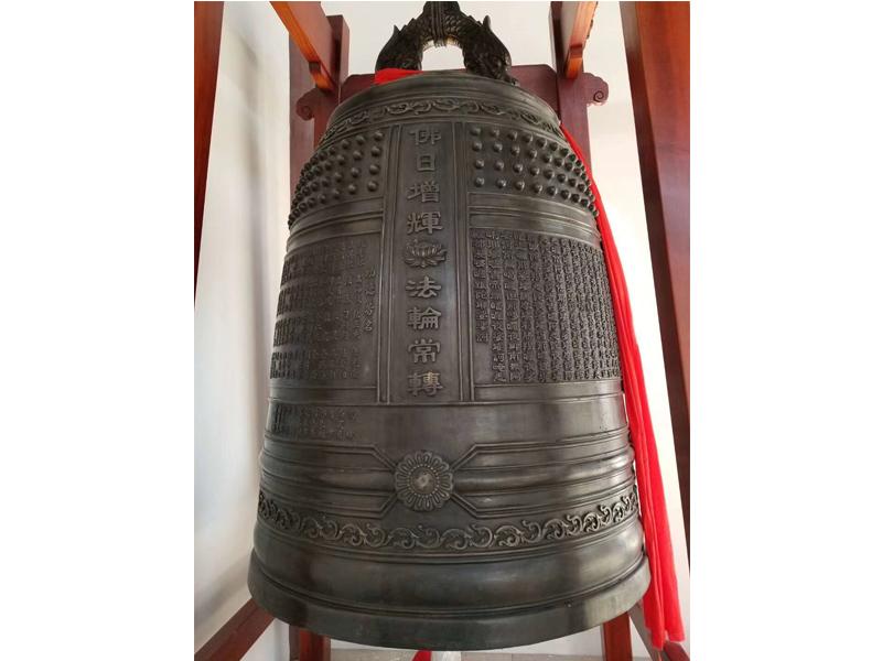 辽宁寺庙铜钟-铜钟批发价格