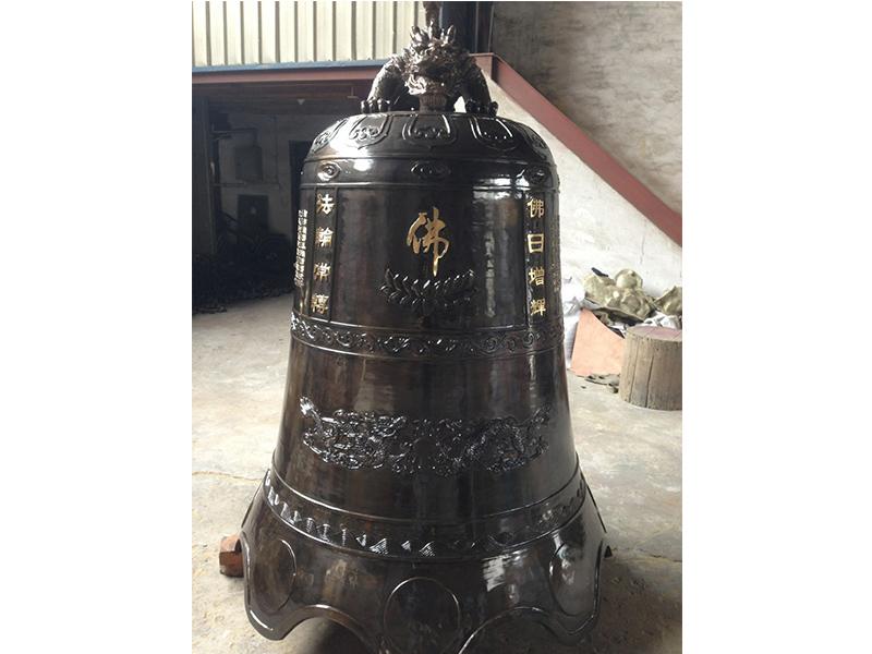 寺院銅鍾價格_買製作精巧的銅鍾,就到戴氏法器廠