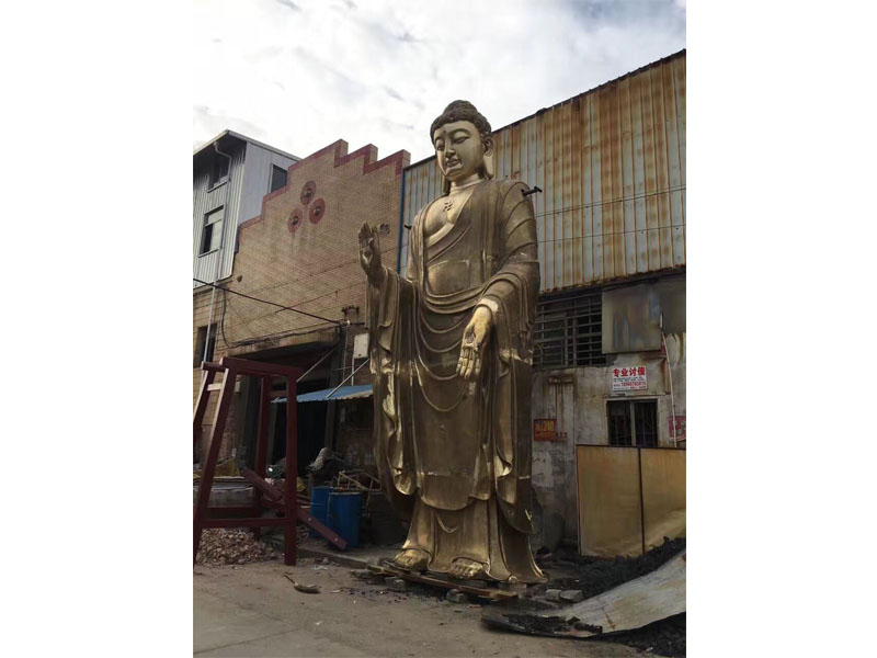 专业铜佛像生产厂铜佛像报价·