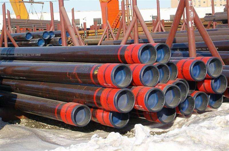 通化专业API美标石油套管专卖