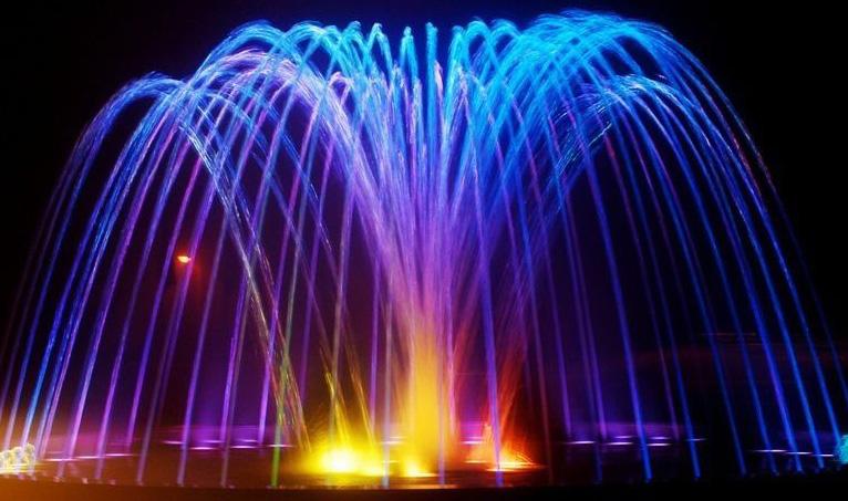长春喷泉-黑龙江好用的吉林喷泉设备供应出售